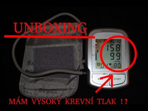 Měřicí náramkové hodinky krevní tlak