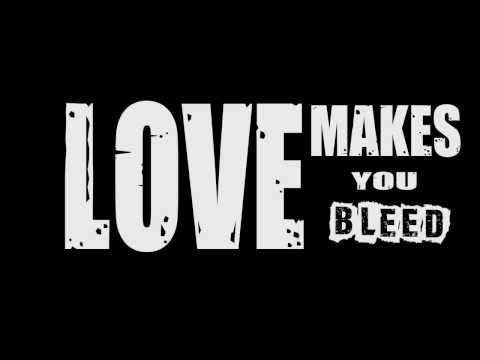 Big Kettle Drum - Love (Lyric Video)