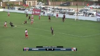 Deportivo Armenio Vs Luján EN VIVO Fecha 26