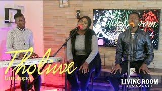 Tholiwe Nyirenda - Umulopa Full Version via LivingRoom BroadCast  HD 720p