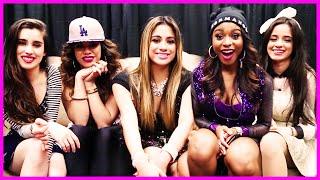 #HarmonizerTag - Fifth Harmony Takeover Ep 18