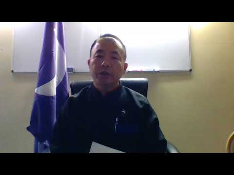 Hmong State Member Teb Lus Rau Tus Kwv Tij Nyob Ntuj Qub Qab.