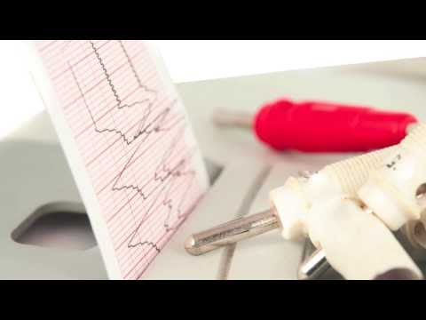 EKG / ECG technician classes, training, certification and salary ...