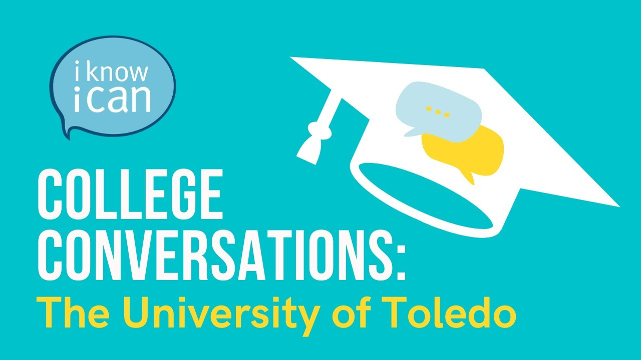 College Conversations- University of Toledo