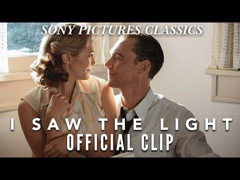 I Saw the Light (Clip 'You Love Me')