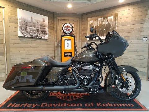 2020 Harley-Davidson Road Glide® Special in Kokomo, Indiana - Video 1