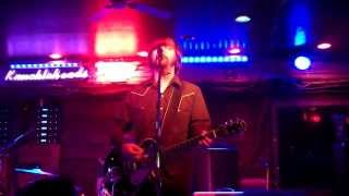 20130929 Son Volt - Bandages and Scars