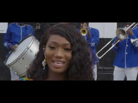Music Video: Wendy Shay - Masakra feat. Ray James