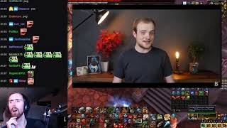 Asmongold Watches Blizzard Responds To BfA's Harshest Criticism, But Do They 'Get It?