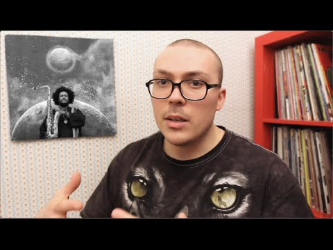 Kamasi Washington – The Epic ALBUM REVIEW