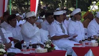 HUT Laskar Bali ke 16