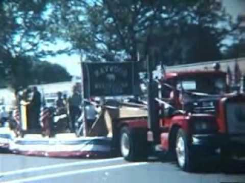 Video Maywood, NJ - July 4th, 1971