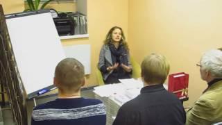 Марія Захарова Obl OSB «Ювілейне слово координатора групи»