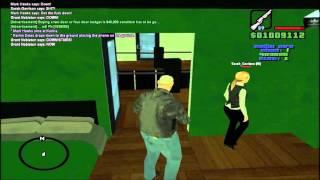 Standard LSRP robbery ft. Ross Kemp