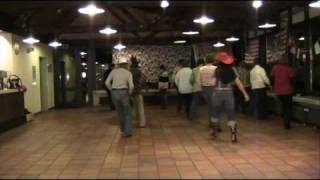 Tall Trees Alan Jackson line dance