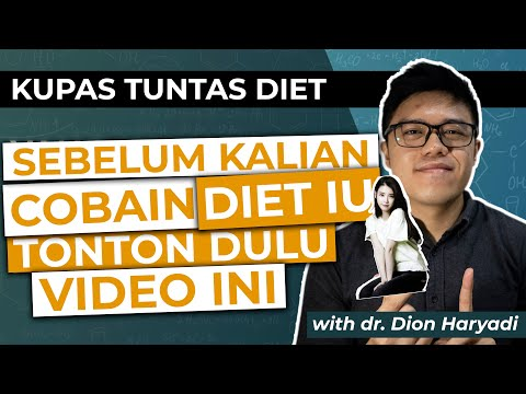 mp4 Diet Iu Itu Apa, download Diet Iu Itu Apa video klip Diet Iu Itu Apa