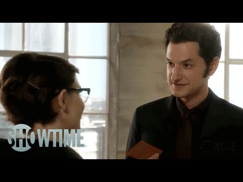 House of Lies 4.10 (Clip 'Sharing a Similar Experience')