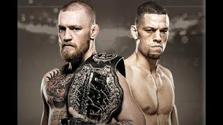 Conor McGregor Vs Nate Diaz 3 Promo HD - Let's Settle This!