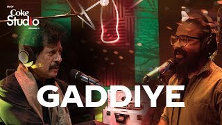 Gaddiye  Asrar
