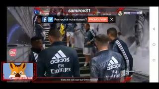 Beinsports Realmadrid Vs Barça Copa Del Rey Live Streaming
