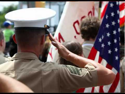 "9/11 & Veterans Day Tribute --""Paid the Price"" by ARCHDEACON (in dedication to our troops)"