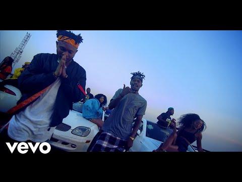 Viktoh - Mad Jam (feat. YCee)