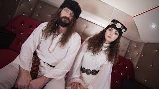 Rock-H / Рокаш та Марина & Co - БАЛАМУТ [Прем'єра кліпу]