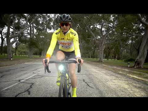 Riding with Cycliq bike cameras