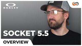 Oakley Socket 5.5
