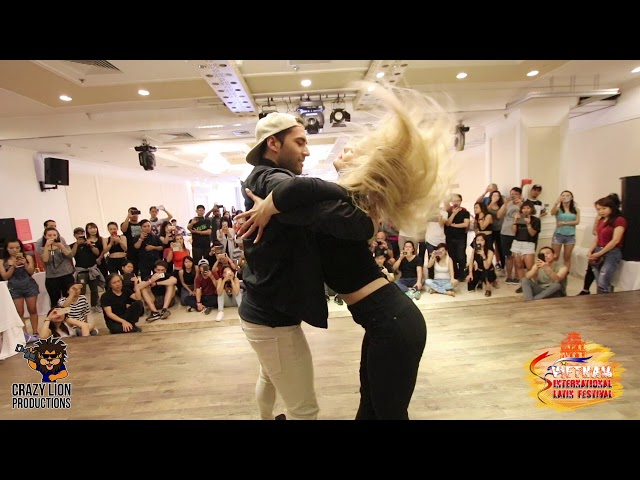 Kiko & Christina - Xtreme - No Me Digas Que No