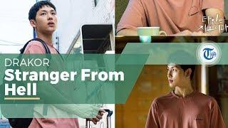 Stranger From Hell - Drama Korea