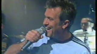 Jimmy Barnes higher and higher