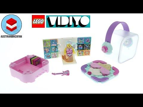 Vidéo LEGO VIDIYO 43102 : Candy Mermaid BeatBox