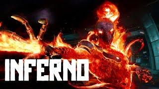 Mick Gordon - Inferno (Cinder