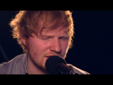 Ed Sheeran - I'm A Mess (Capital Session) Mp3