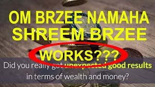 Shreem Brzee Full Moon Fire Lab  Multiply Your blessings