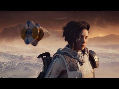 Trailer Extension II : L'Esprit Tutélaire de Destiny 2