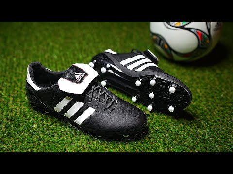 7699603bd5a The Godfather of Football Boots  2016 adidas Copa SL - Unboxing