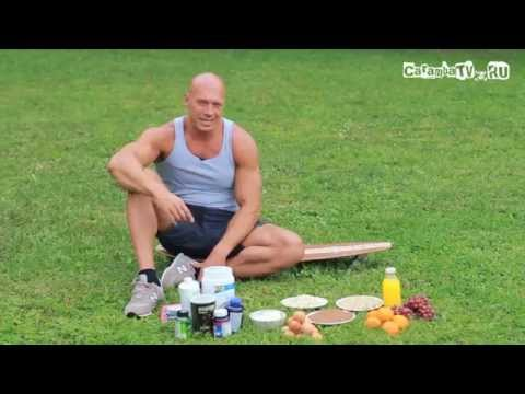 Какие нужна делать упражнения для похудения