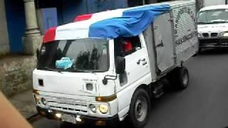 preview picture of video 'Arriba Paraguay-San Lorenzo está contigo !'
