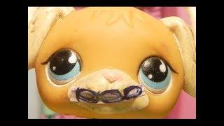 LPS Unweld  Full Movie Littlest Pet Shop Short Film