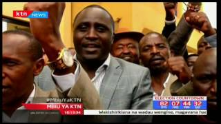 Mbiu ya KTN: Siasa za Wiper