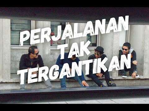 The Rain - Perjalanan Tak Tergantikan (Official Video) HD