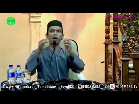 Masalah Zakat Emas - Ustadz Abdul Somad Lc MA
