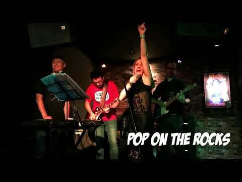 Promocional Pop on the Rocks