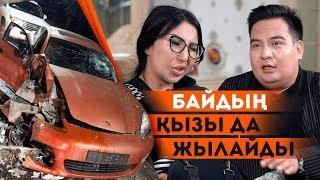 Эксклюзив! | Авариядан аман қалған Сиви Махмуди | Мухит Сапарбаев | Oybay SHOW