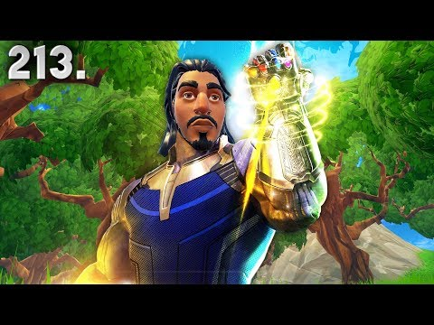 Fortnite Daily Best Moments Ep.213 (Fortnite Battle Royale Funny Moments)