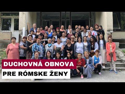 5. ročník duchovnej obnovy pre rómske ženy na Sigorde