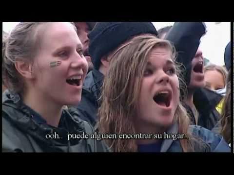 keane sunshine español/ingles subtitulos