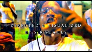 EBT RAKS - PANDA {FREESTYLE} | OFFICIAL VIDEO BY: @SIRSHAHLY
